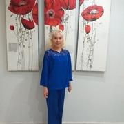Алина, 45 лет, Телец
