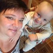 полина, 42, г.Соль-Илецк