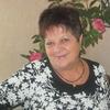 Лилия, 68, г.Синельниково