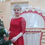 Анна Минич 27 Пинск