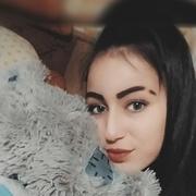 Анастасия, 18, г.Иваново