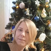 Галина 49 Арзамас