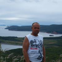 ДМИТРИЙ, 49 лет, Дева, Владивосток