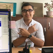 Ораз Ахметов, 23, г.Жезказган