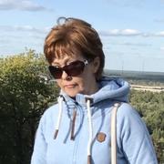 Людмила 64 Брянск