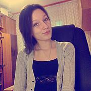 Юляшка, 25, г.Новый Уренгой (Тюменская обл.)