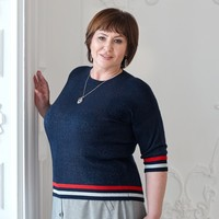 Светлана, 53 года, Овен, Ростов-на-Дону