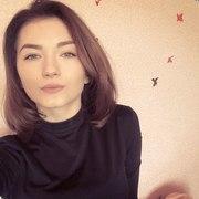 таня, 21, г.Соль-Илецк