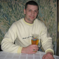 Михаил, 43 года, Скорпион, Минск