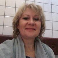 Маргарита, 55 лет, Рак, Уфа
