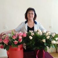 ольга, 68 лет, Овен, Харьков