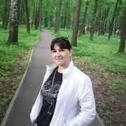 Лена Сергина, 35, г.Волжск