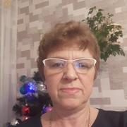 Людмила 58 Архангельск