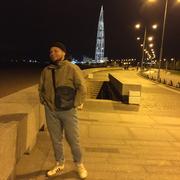 luciano, 22, г.Ногинск