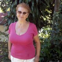 Анна, 70 лет, Козерог, Симферополь