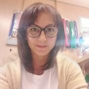Маринка 42 года (Близнецы) Новосибирск