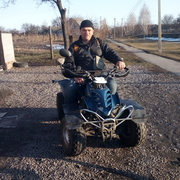 Рустам, 43, г.Кропивницкий