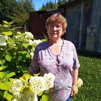 Ольга, 64 года, Овен, Москва