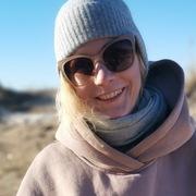 Александра 31 год (Козерог) Рига