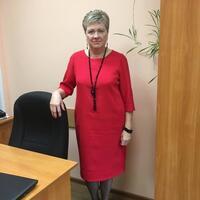 Ольга, 63 года, Близнецы, Тверь