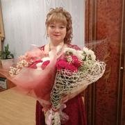 Светлана, 50, г.Ленинск-Кузнецкий