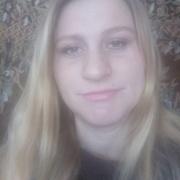 Оксана, 26, г.Житомир