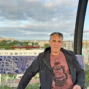 евгений 49 лет (Скорпион) Киров