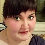 Анна Багаева, 25, г.Оричи