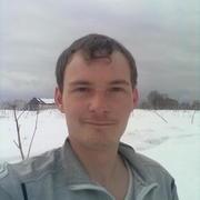 АЛЕКСАНДР СОКОЛОВ, 36, г.Максатиха