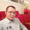 Tszyannur Tszyaerken, 28, г.Новосибирск