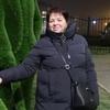 Светлана, 63, г.Багратионовск