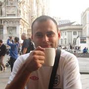 Иван, 37, г.Ейск
