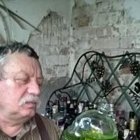 cергей, 66 лет, Телец, Белгород