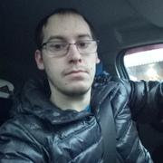 Эльдар 25 лет (Рыбы) хочет познакомиться в Уварове