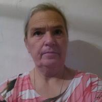 Любовь, 68 лет, Скорпион, Нижний Новгород