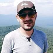 Андрей Сергеев, 34, г.Миасс
