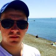 Евген, 26, г.Сочи