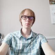 Никита, 25, г.Гаврилов Ям