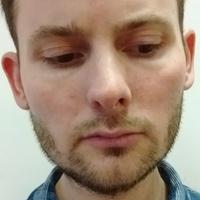 Josh, 33 года, Овен, Москва