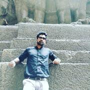 Sunil Bansode, 32, г.Пандхарпур