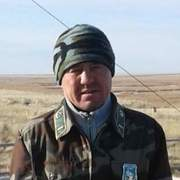 Виктор 42 Астана