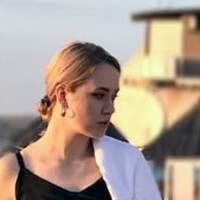 Вероника, 28 лет, Близнецы, Береговое