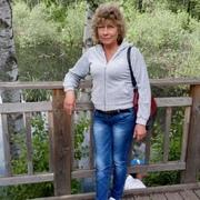 Татьяна, 59 лет, Лев