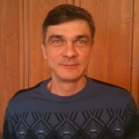 Александр Захаров, 54 года, Скорпион, Инта