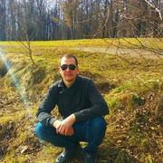 Подружиться с пользователем Сергей 36 лет (Лев)