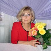 Татьяна 60 лет (Телец) Дзержинск