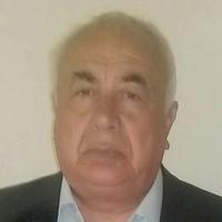 akif, 60 лет, Водолей, Баку