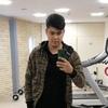 Саад, 25, г.Ташкент