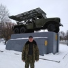 Ігор, 30, г.Миргород