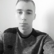Юрий, 19, г.Каменка